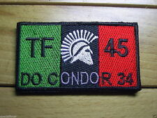 PATCH TASK FORCE 45 - CONDOR 34