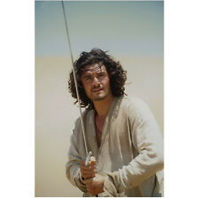 Orlando Bloom as Balian de Ibelin Kingdom of Heaven Sword 8 x 10 Inch Photo