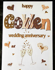 Golden Wedding Anniversary by Eclipse. 18 available.