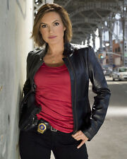 Hargitay, Mariska [Law and Order ] (42509) 8x10 Photo