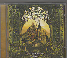 FOLKEARTH - songs of the yore CD