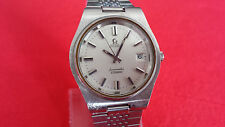 vintage watch mens OMEGA AUTOMATIC SEAMASTER COSMIC 38MM