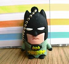 American Cartoon Hero Batman 16GB USB 2.0 Memory Stick Fash Drive Gift