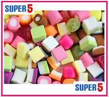 BARRATTS DOLLY MIXTURES 1KG  RETRO SWEET PICK N MIX, PARTIES,EASTER,XMAS
