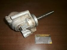 88 89 90 91 Honda Fourtrax TRX 300 4x4 Side Bevel Transfer Case Gear Shaft Drive