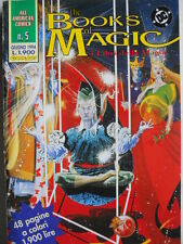 The Books of Magic n°5 1994 ed. Dc Comic Art  [G254A]