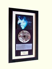 ALICE COOPER Along Came Spider CLASSIC CD Album QUALITY FRAMED+FAST GLOBAL SHIP