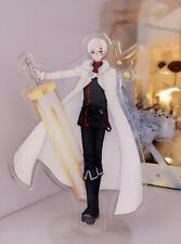 D.Gray-man DGM Allen Walker Crown Cown Cosplay Acrylic Figure Accessory