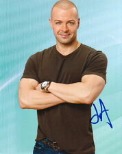 JOEY LAWRENCE.. Handsome Hunk - SIGNED