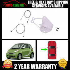 Mercedes Benz SMART Fortwo Front Left Electric Window Regulator Repair Kit NEW