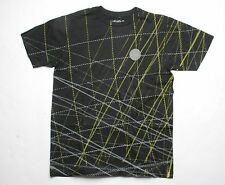 Alpinestars Lazer Plaid Custom Tee (M) Black