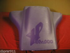 Seadoo 91 92 1992 XP 580 Early Purple Storage Cover Hatch Hood 269500010