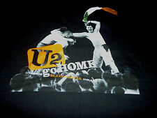 U2 Tour Shirt ( Used Size L ) Nice Condition!!!