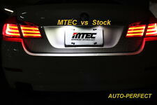 New Version MTEC BMW LED License Plate Lamp for F80 M3 F83