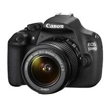 "Canon EOS 1200D 18-55mm 18mp 3"" DSLR Digital Camera Brand New Cod Jeptall"