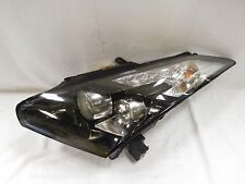 09-13 NISSAN GTR XENON HID DRIVER LEFT COMPLETE HEADLIGHT HEADLAMP OEM 488
