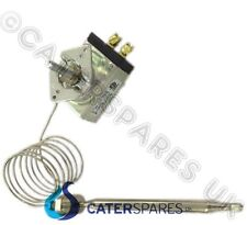 ROBERTSHAW HEAVY DUTY FRYER THERMOSTAT 30A EA5-305-48 6.5KW 240V RATED 200ºC