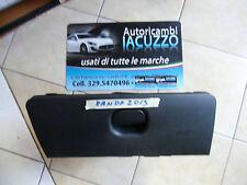 VANO PORTAOGGETTI FIAT PANDA 2012 IN POI