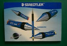 STAEDTLER Mars Micro 775 PORTAMINE 0.5 0.9mm MADE IN GERMANY