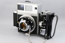 【Excellent++! 】Mamiya Press Super 23 6x9 with Sekor 100 3.5 Lens from Japan #20