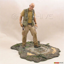 Lost John Locke - loose action figure by McFarlane Toys ABC TV