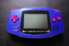 System NINTENDO GAME BOY ADVANCE gba POKEMON CENTER LATIOS JAPAN GC