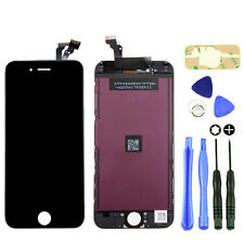 Black For Apple iPhone 6 LCD Display Digitizer Touch OEM Screen Replacement