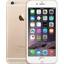 Apple iPhone 6 Plus (Latest Model) - 128GB - Gold (Factory Unlocked) Smartphone
