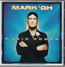 Mark`Oh - Magic Power, CD