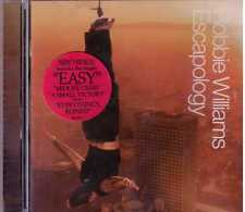 Robbie Williams - Escapology CD Cd