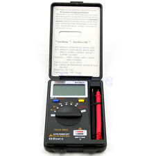 New Mini AC/DC VC921 Pocket LCD Digital Multimeter Gauges Auto Range Test Tools