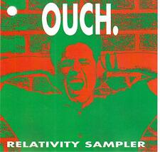 Various Artists / Ouch. Relativity Sampler (Promo)