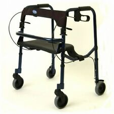 Inacare 65100-JR Junior Childs Pediatric Rolling Walker Rollite Rollator NEW
