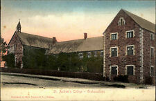 Grahamstown Grahamstad Südafrika South Africa ~1900 St. Andrews College Schule