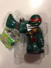 Teenage Mutant Ninja Turtles Bath Toy Half Shell Heroes Raphael Bath Squirter