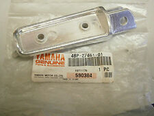 Yamaha TDR125 TDR 125 1996 96 Rear Right Hand Foot Rest Peg