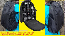 FULL SIZE BACKPACK BAG To CAMERA FUJI S3200 S4200 S4250 S4300 S4400 S4500 S4600