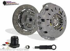 HD CLUTCH WITH SLAVE KIT SET GEAR MASTERS FOR FORD RANGER MAZDA B4000 4.0L 6 Cyl