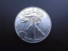 2016 American Silver Eagle 1oz Bullion Coin