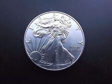 2016 American Silver Eagle 1oz Bullion Coin