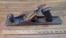 "Old Used Tools,Stanley Handyman H1205 Plane,2-7/16"" X 14-1/16"",Exc.Everyday User"