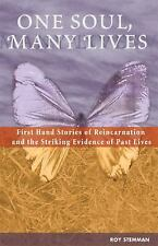 One Soul, Many Lives: First Hand Stories of Reincarnation and the Stri-ExLibrary