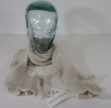 Womens Scarves Collectioneighteen Sugar White One Size Fits All Winter Wear