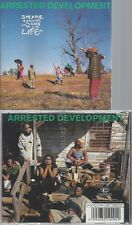 CD--ARRESTED DEVELOPMENT -- -- 3 YEARS,5 MONTHS & 2 DAYS IN THE LIFE OF...