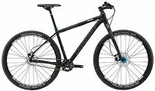 2015 Cannondale Trail SL 29 SS Hardtail MTB (Medium, Single-Speed)