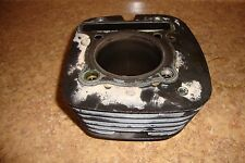 2001 Yamaha Warrior YFM350 YFM 350 ATV Engine Cylinder Block Barrel Motor M1