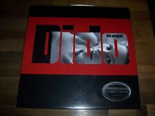 DIDO No Angel LP VINILE 200 grammi clarity SV-P II, Nuovo *** NO PAYPAL *** NEW