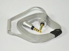 Original Audio cable for sony mdr-x10 x 10 headset with Mic control remote Gy uk