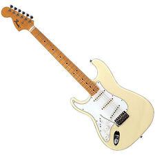 Fender Japan '68 Reissue stratocaster ST68-LH Vintage White Left Hand VWH MIJ