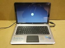 HP DV6 laptop computer - Intel Core i3 - 2.40GHz - 4gb ram - 500gb HDD -